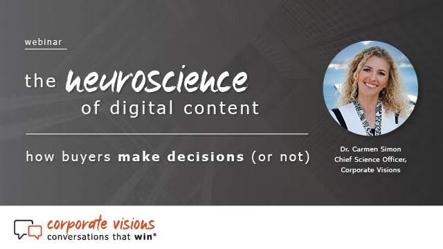 The Neuroscience of Digital Content