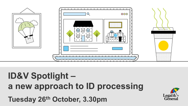 ID&V Spotlight – a new approach to ID processing