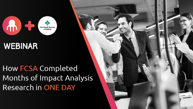 How FCSA Completed Months Of Impact Analysis Research In ONE DAY