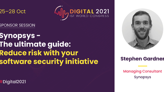 The ultimate guide: Reduce risk with your software security initiative