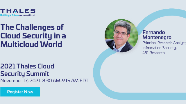 The Challenges of Cloud Security in a Multicloud World