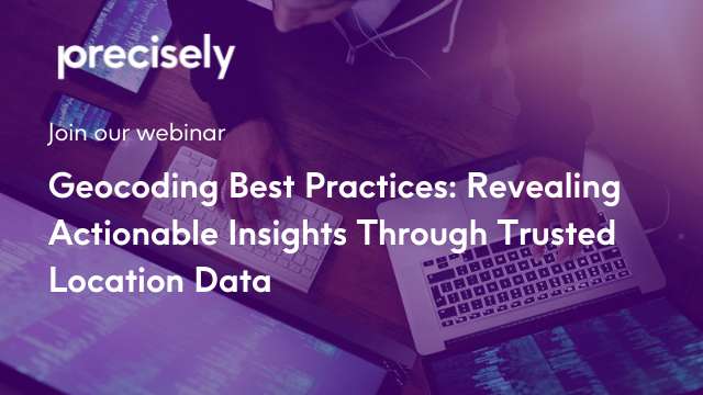 Revealing Actionable Insights Through Trusted Location Data