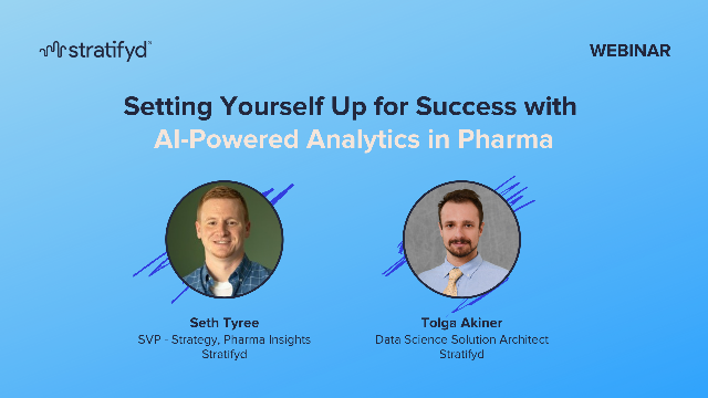 Setting Yourself Up for Success with AI-Powered Analytics in Pharma