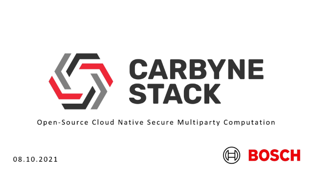 Getting Started with Carbyne Stack