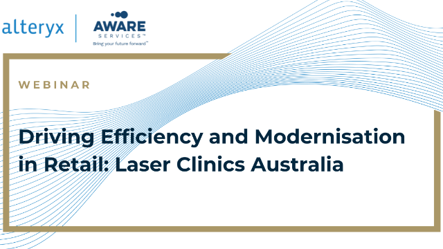 Driving Efficiency and Modernisation in Retail: Laser Clinics Australia