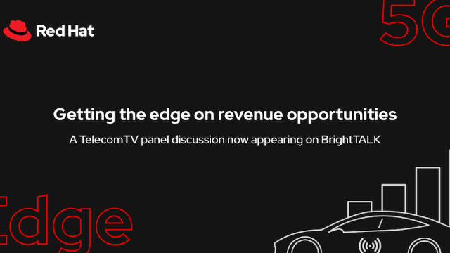 Getting the edge on revenue opportunities