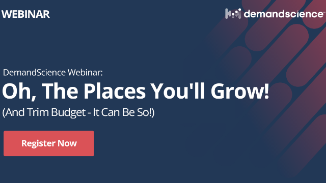 Oh, The Places You'll Grow! (And Trim Budget – It Can Be So!)
