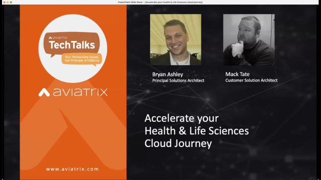 Accelerate your Health & Life Sciences Cloud Journey