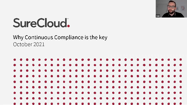 Why Continuous Compliance is the Key