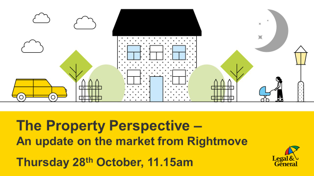 The Property Perspective – An update on the market from Rightmove