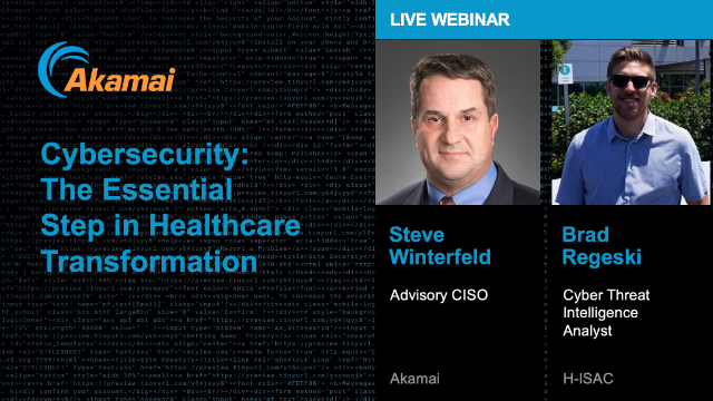 Cybersecurity: The Essential Step in Healthcare Transformation