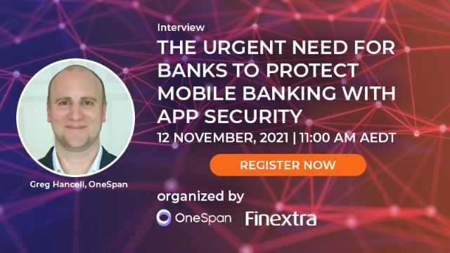 The Urgent Need for Banks to Protect Mobile Banking with App Security