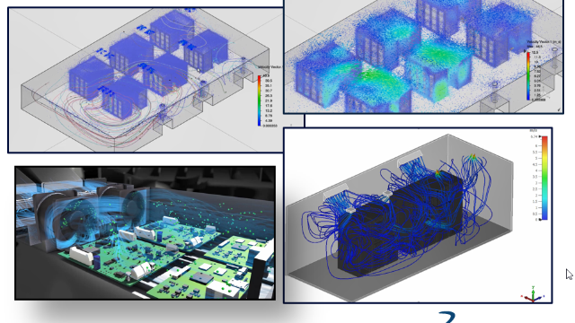 From Excessive Data Center Energy to Modular, Generative & Sustainable Designs