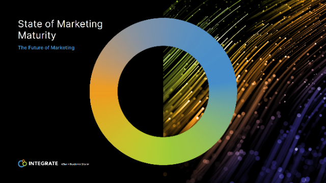 The State of Marketing Maturity