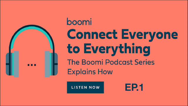 Boomi Integrated Experiences Series: Defining Integrated Experiences, Ep. 1