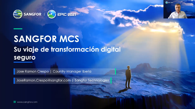 [Spanish] Your Secure Digital Transformation Journey