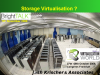The Different Storage Virtualisation Techniques