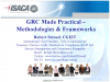GRC made Practical - Methodologies and Frameworks