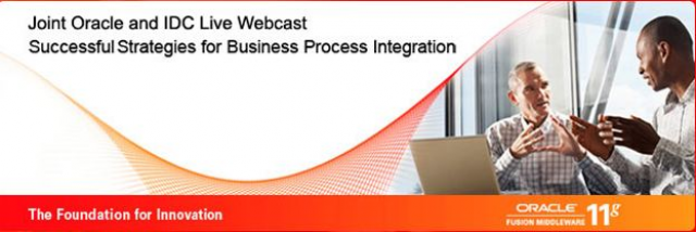 BPM: Successful strategies for Business Process Integration