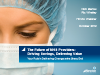 The Future of NHS Providers: Driving Savings, Delivering Value