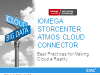 Iomega & EMC Atmos: Best Practices for Making Cloud a Reality