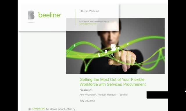 Get the Most Out of Your Flexible Workforce with Services Procurement