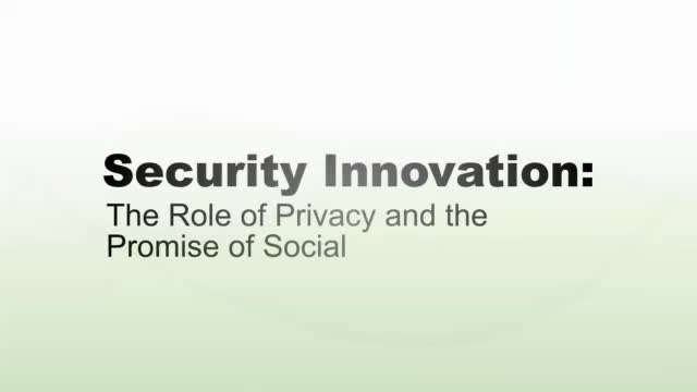 Social Media and Privacy Threats