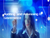 Auditing and Assessing IT Governance