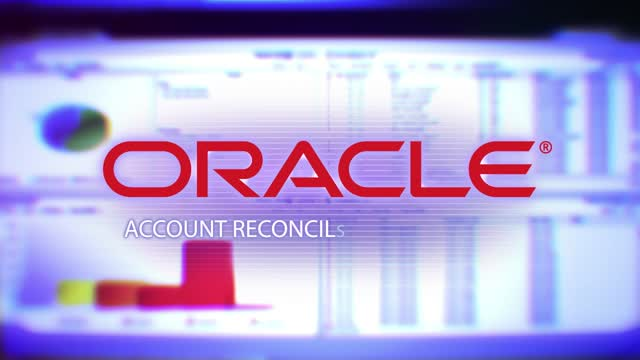Month-End Reporting: Oracle Account Reconciliation Manager