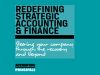 Redefining Strategic Accounting & Finance