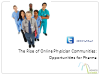 FREE WEBINAR: The rise of online physician communities in Europe