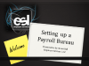 Setting up a payroll bureau