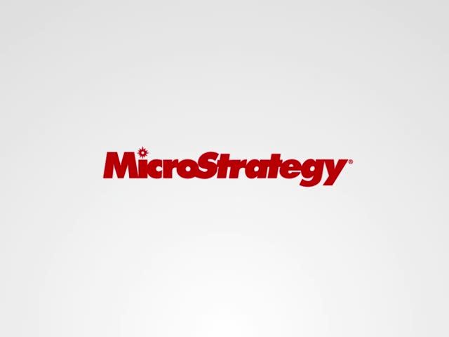 Join the Move to MicroStrategy