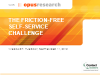 "The ""Friction-Free"" Self-Service Challenge"