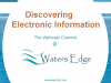 Surviving E-Discovery: Five Strategies for Information Security