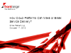 How Cloud Platforms Can Make or Break Your Service Delivery