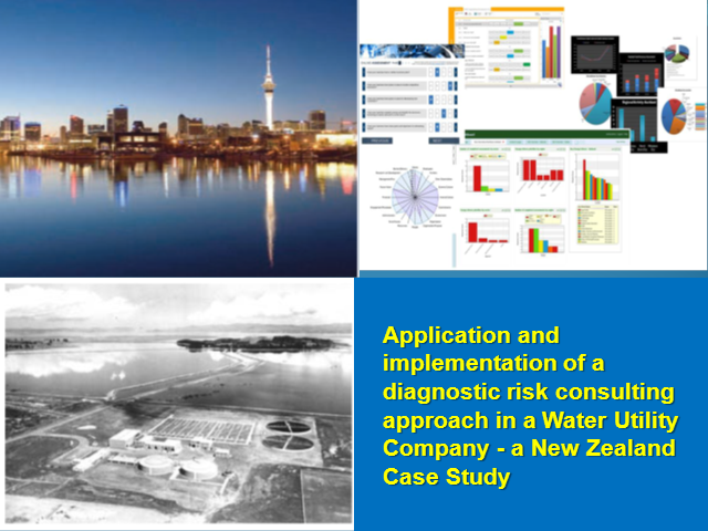 Case Study Outlining the Application & Implementaion  of 31000Rx