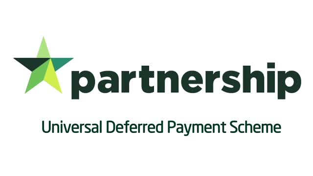 Universal Deferred Payment Scheme