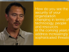 Security Leadership Interview Series on Advanced Threats: Question #2