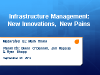 Infrastructure Management: New Innovations, New Pains - Panel Session