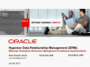 Webcast: Enterprise Dimension Management at National Australia Bank