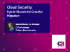 Cloud Security: Hybrid Models for Graceful IAM Migration