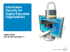 Securing information in higher education organizations