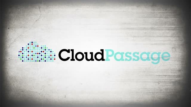 BSides and CloudPassage