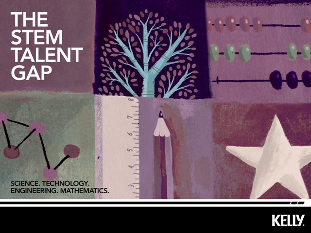 The STEM Talent Gap