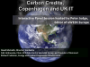 Carbon Credits, Copenhagen and UK IT