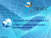 digiTRACC 9.3 - the latest features