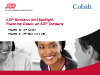 ADP Business Spotlight - Cobalt Careers