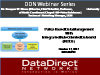 Policy-Based Data Management, Integrated Rule Oriented Data Grid (iRODS)