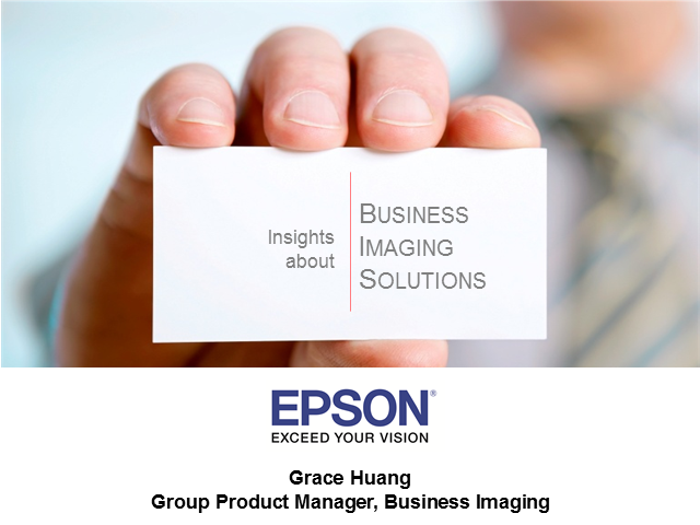 Insights about Business Imaging Solutions